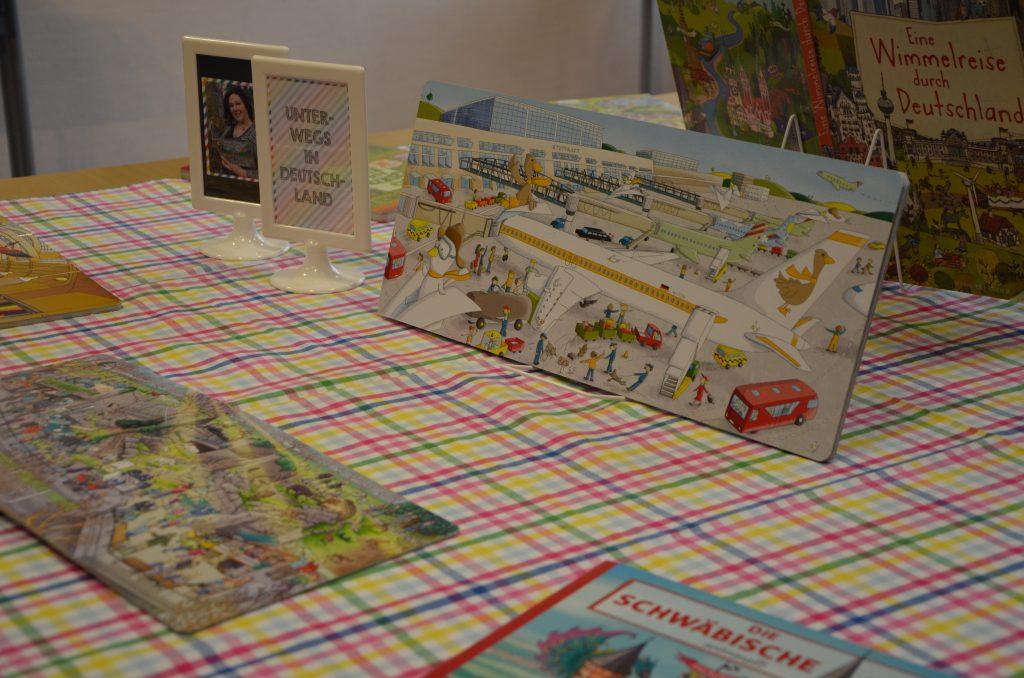Wimmelbuchausstellung1